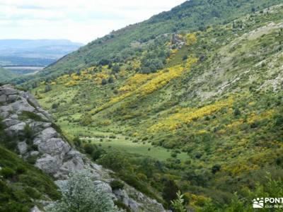 Montaña Palentina.Fuentes Carrionas; palabras relacionadas con la montaña Términos montañeros Jerga